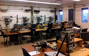 CEGEP Labs